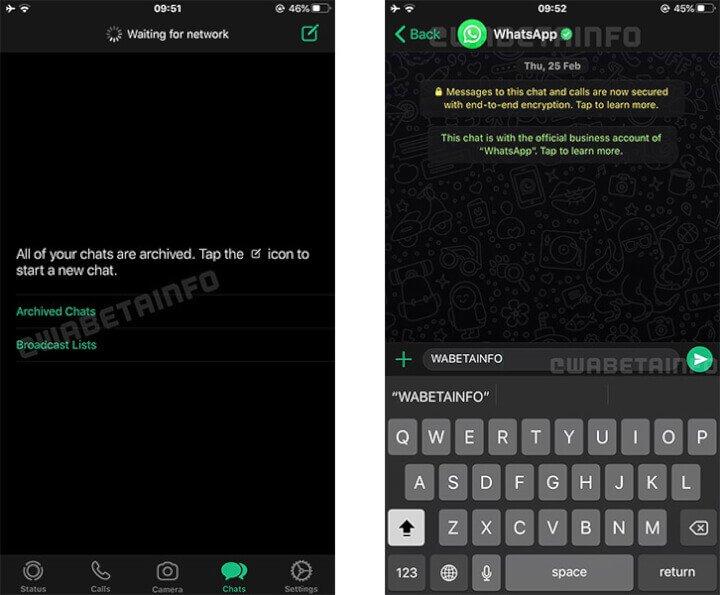 Imagen - WhatsApp te permitirá cambiar el color
