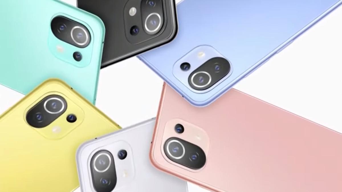 Xiaomi Mi 11 Lite 5G: así es el futuro superventas de la familia Mi 11