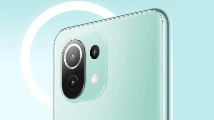Imagen - Xiaomi Mi 11 Lite 5G: especificaciones y precio