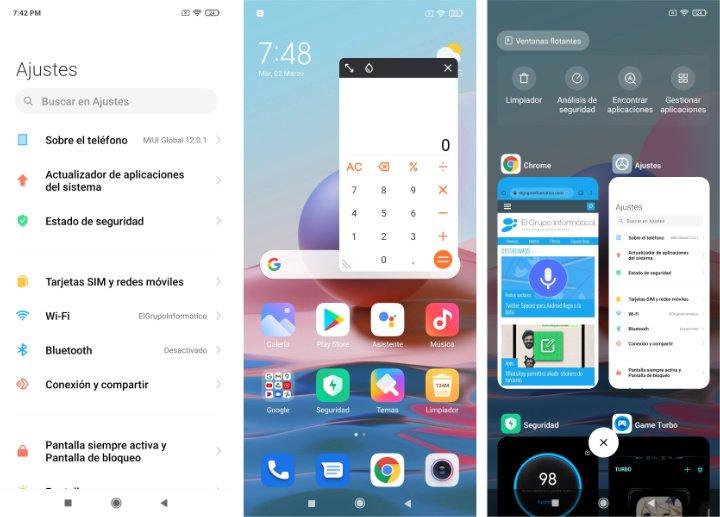 Imagen - Xiaomi Redmi Note 10, análisis con opinión y precio