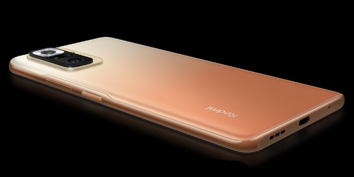 Imagen - Xiaomi Redmi Note 10 Pro: ficha técnica y precio