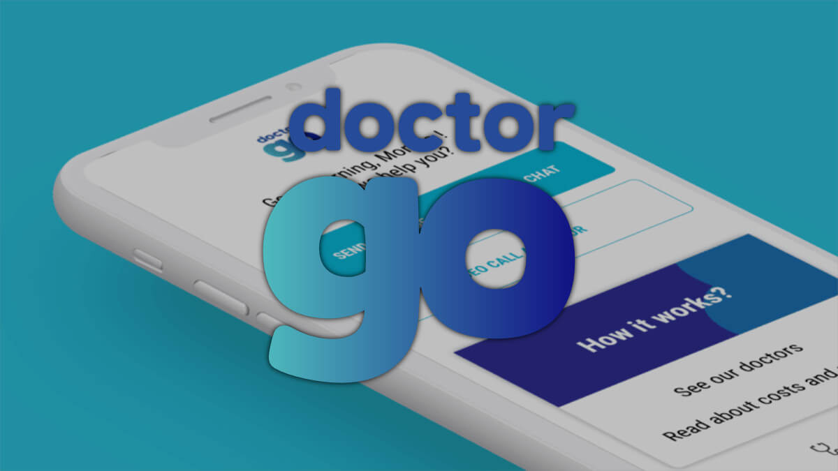 DoctorGO, así es el nuevo servicio de telemedicina de Yoigo
