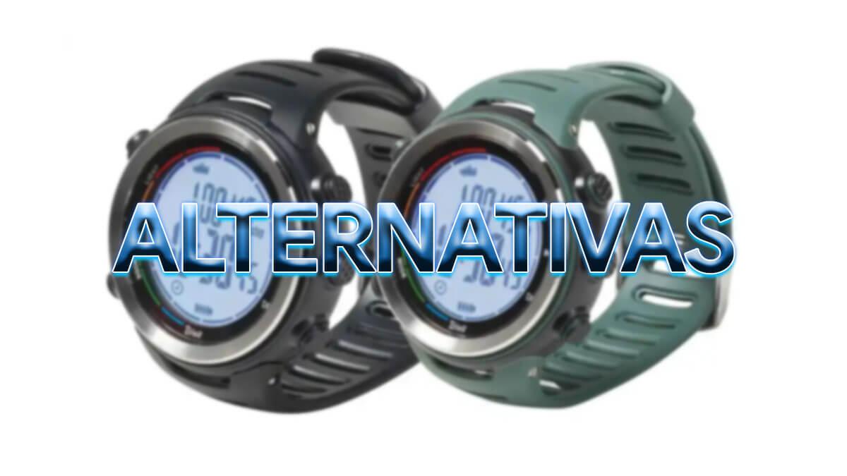 6 alternativas al reloj inteligente de Lidl