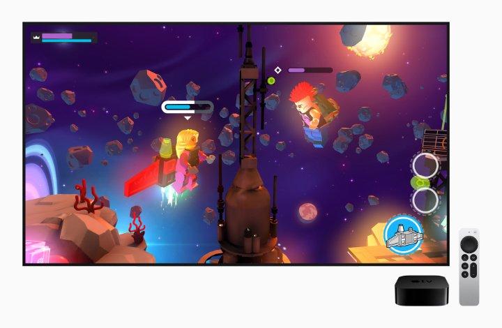 Imagen - Apple TV 4K 2021: características, novedades y precio