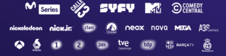 Imagen - FuboTV: precio, canales, series y dispositivos compatibles