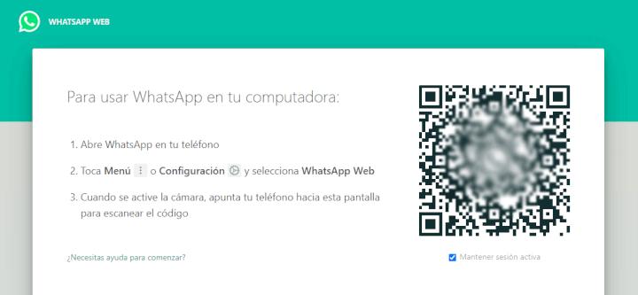 Imagen - WhatsApp Web: cómo solucionar los problemas más comunes
