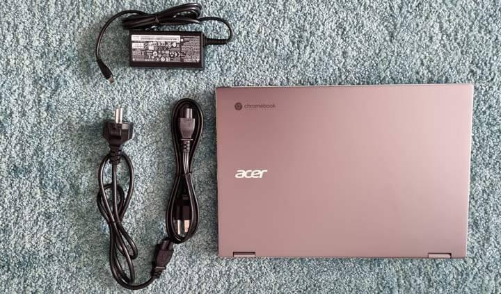 Imagen - Acer Chromebook Spin 514: análisis, ficha técnica y precio