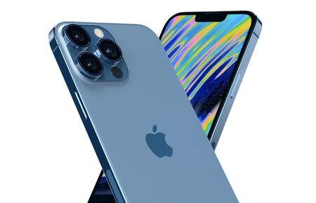 Imagen - iPhone 13: fotos, videos y rumores