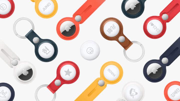 Imagen - Apple AirTags: qué son y cómo funcionan