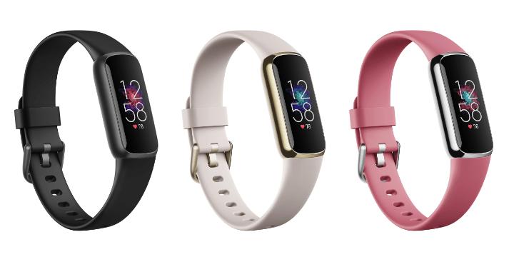 Imagen - Fitbit Luxe: especificaciones y precio de la pulsera fitness