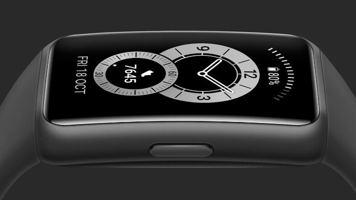 Imagen - Huawei Band 6: ficha técnica, precio y detalles