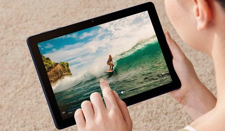 Imagen - Huawei MatePad T 10: ficha técnica y precio de la tablet