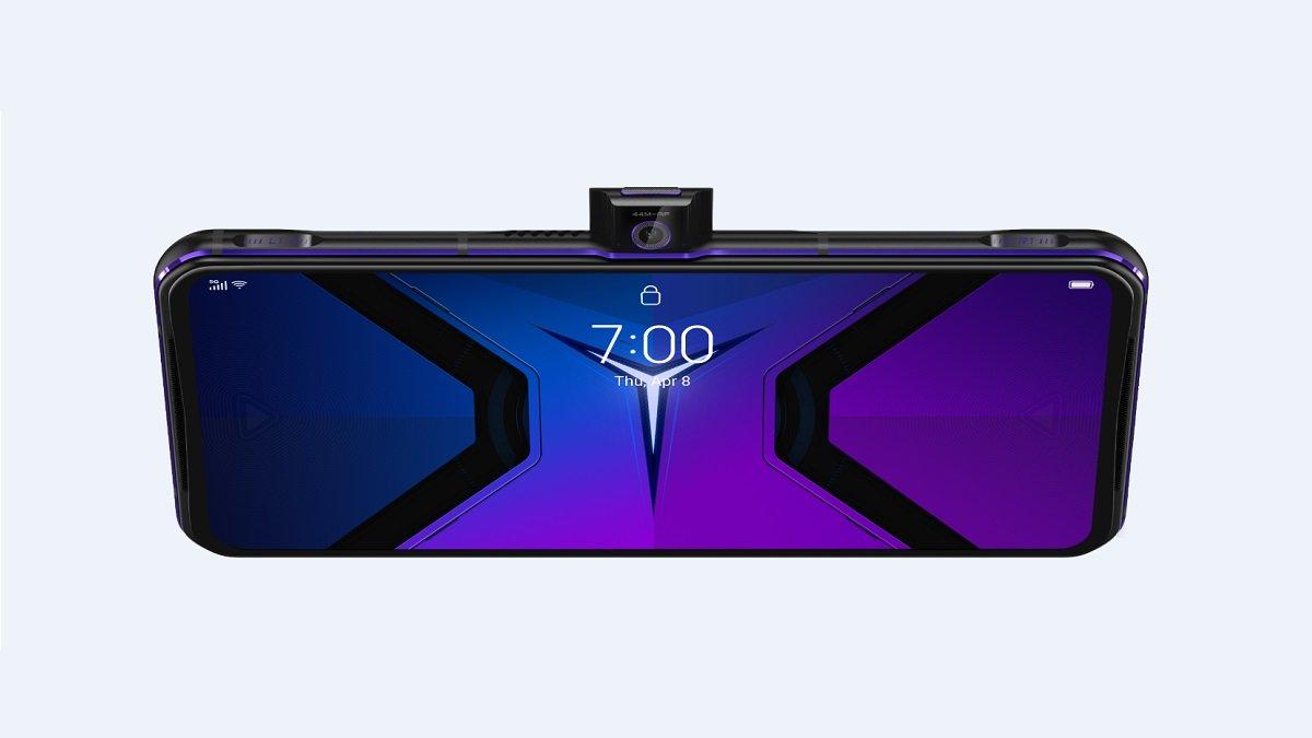 Lenovo Legion Phone Duel 2: el móvil 5G gaming con hasta 18 GB de RAM y pantalla de 144 Hz