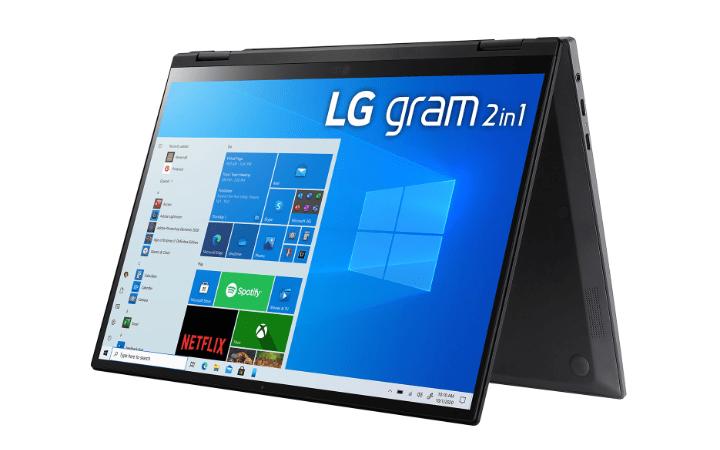 Imagen - LG Gram 2021: ficha técnica y precios en España
