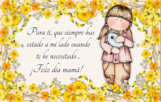 Imagen - 17 tarjetas para el Día de la Madre