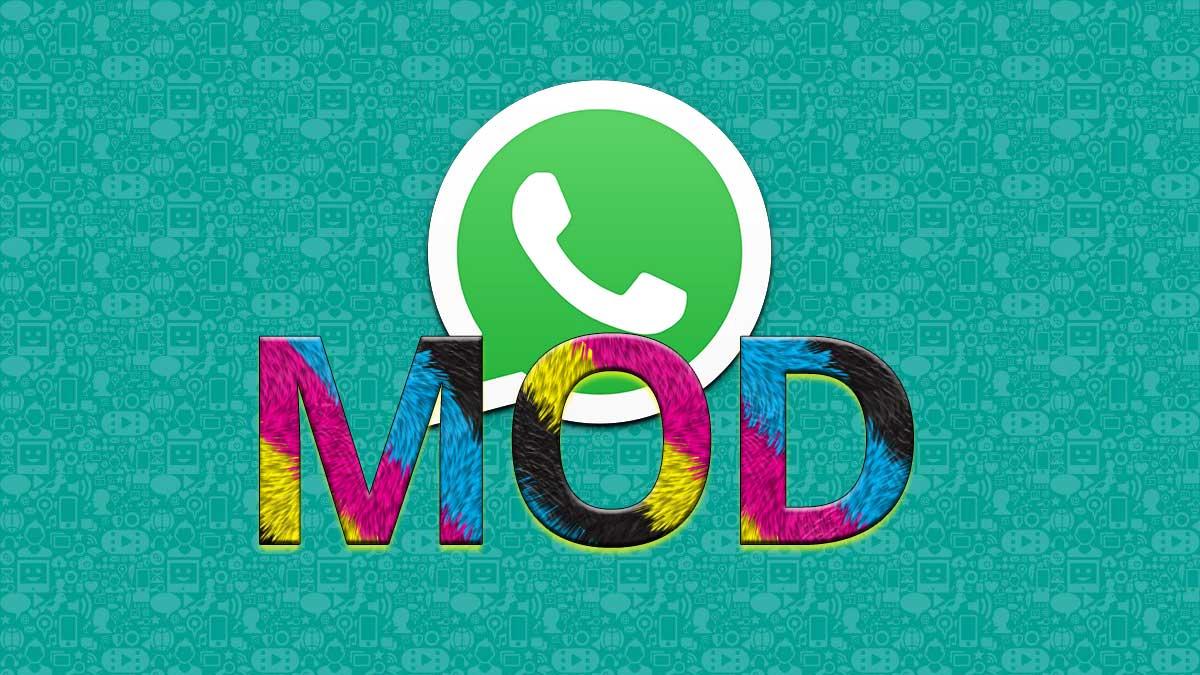 MBWhatsApp, el mod para tener más control en WhatsApp