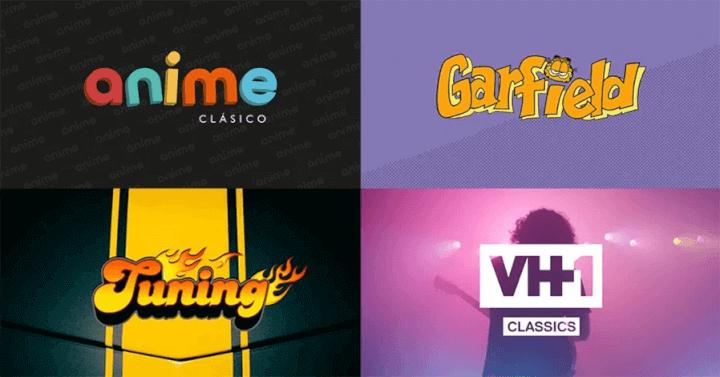 Imagen - Canales mayo Pluto TV: estos son los nuevos canales