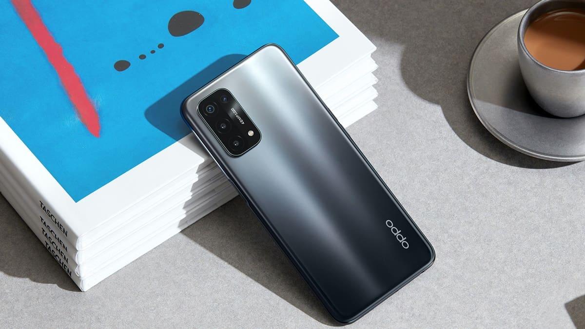 Oppo A54 5G: un móvil 5G económico con gran batería ya se puede comprar en España