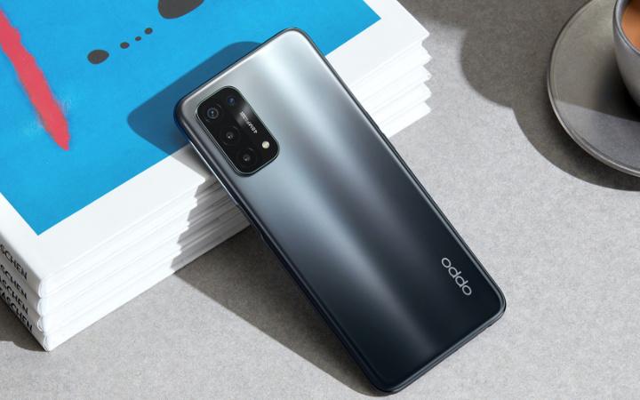Imagen - Oppo A74 y A74 5G: características técnicas