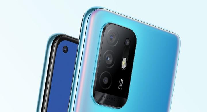 Imagen - Oppo A94 5G ya disponible en España: especificaciones