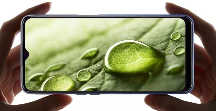 Imagen - Oppo A53s 5G: características técnicas