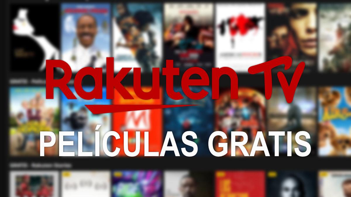 10 películas que puedes ver gratis en Rakuten TV