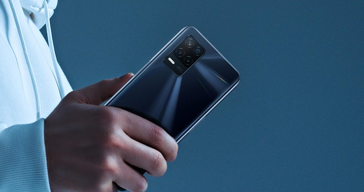 Imagen - Realme 8 5G: ficha técnica, precio y detalles