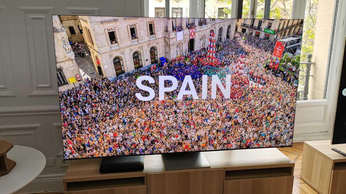 Samsung TVs 2021 para España: 8K, MiniLED, y muchas ideas innovadoras