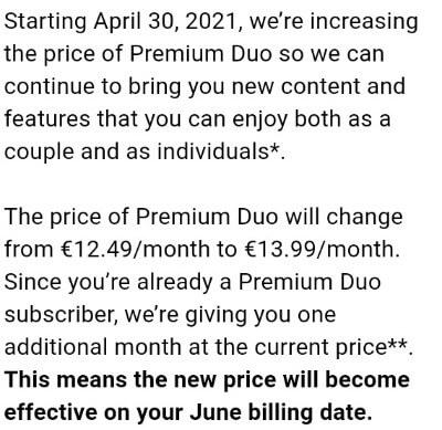 Imagen - ¿Spotify prepara otra subida de precio?