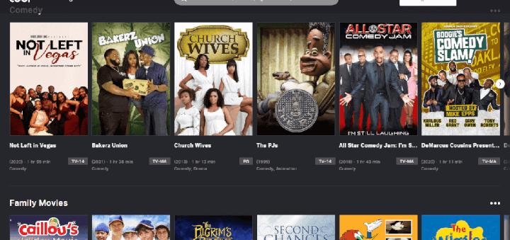 """Imagen - Tubi, el """"Netflix"""" que ofrece películas y series gratis"""