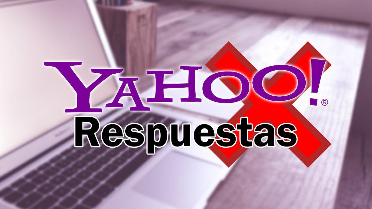 Yahoo Respuestas cierra: alternativas