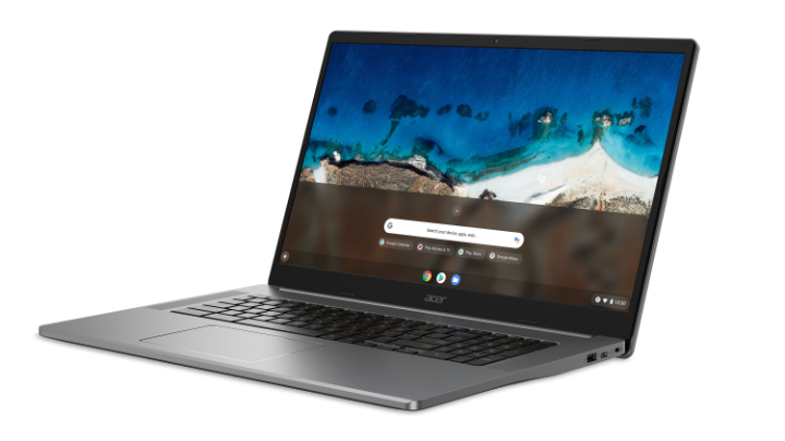 Imagen - Acer Chromebook 317, 314 y Spin 713/514: novedades