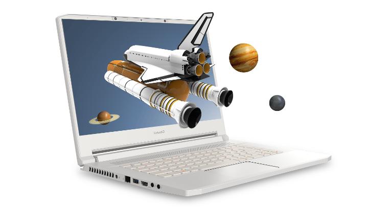 Imagen - Acer ConceptD 2021: modelos y novedades