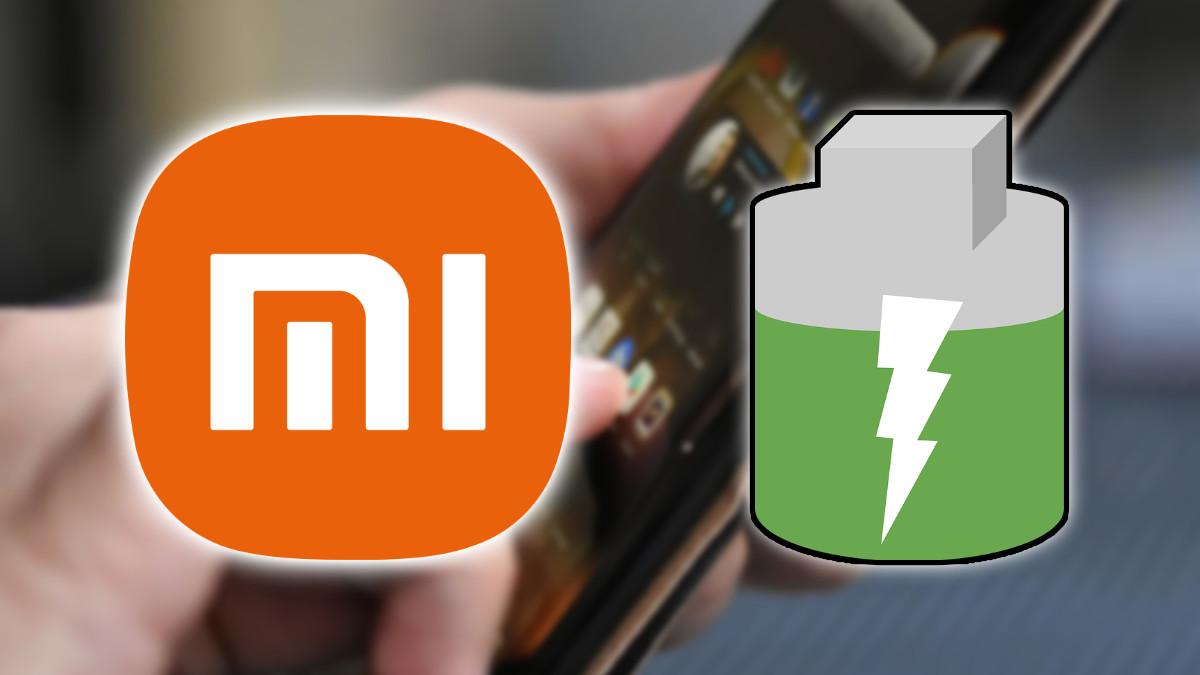 Cómoahorrar bateríaen tu Xiaomi