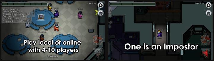 Imagen - Descarga Among Us gratis gracias a Epic Games