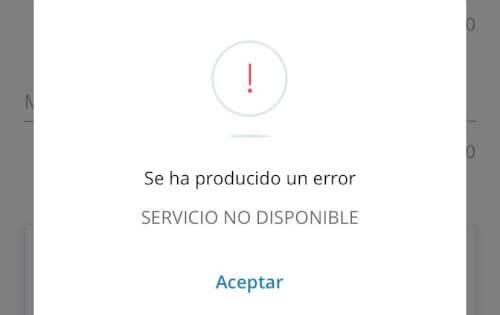 Imagen - Bizum caído: no funciona para muchos usuarios