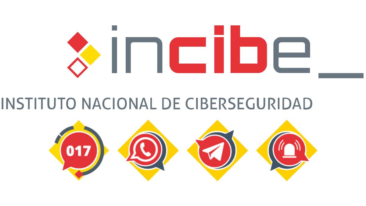 Ya puedes contactar con el INCIBE por WhatsApp y Telegram