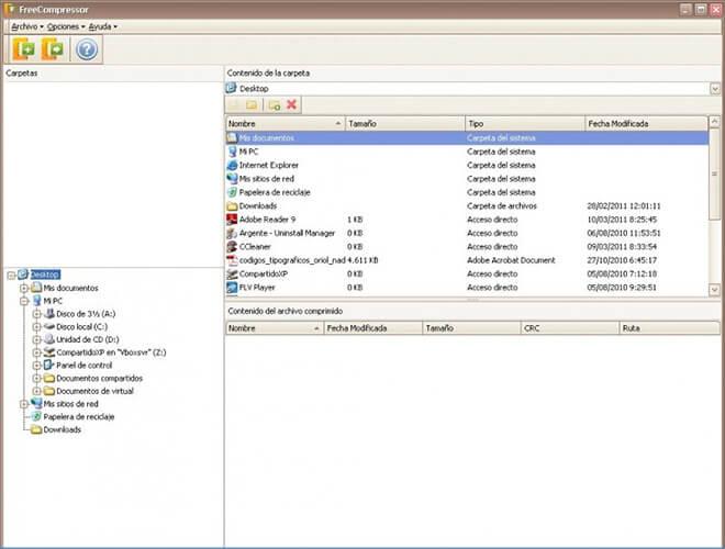 Imagen - 9 programas gratis para comprimir y descomprimir en Windows