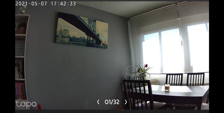 Imagen - TP-Link Tapo C310, análisis con opinión y precio