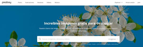 Imagen - 16 webs para descargar imágenes bonitas