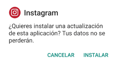 Imagen - InstaULTRA, un mod que añade descarga a Instagram