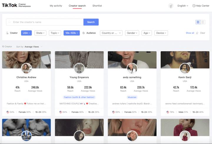 Imagen - Cómo ganar dinero en TikTok