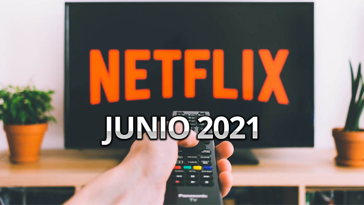 Novedades Netflix junio 2021: Disomnia, Ser Padre y mucho más
