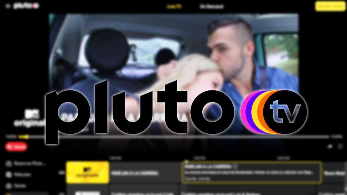 Pluto TV estrena canales de anime, motor, póker, música y más