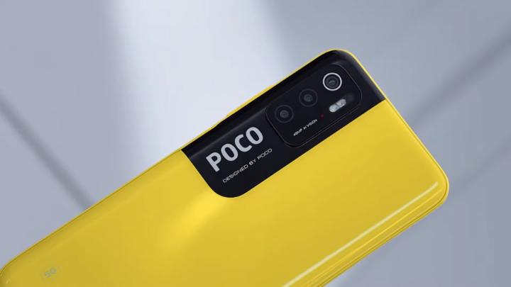 Imagen - Poco M3 Pro 5G: ficha técnica y precio
