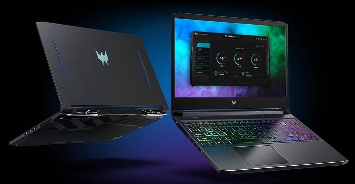 Imagen - Acer Predator Triton 300, Helios 300 y Nitro 5: novedades