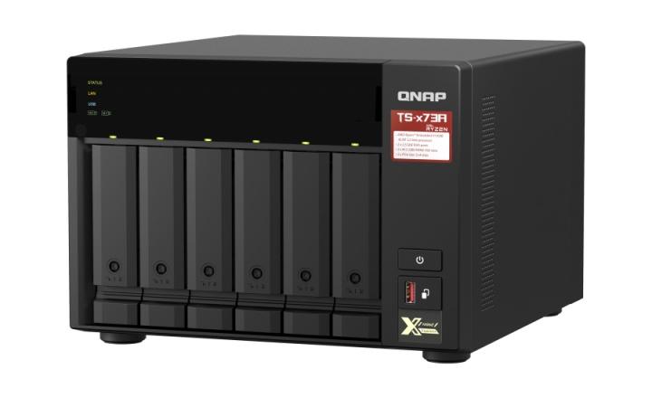 Imagen - Nuevos QNAP TS-x73A: especificaciones del NAS