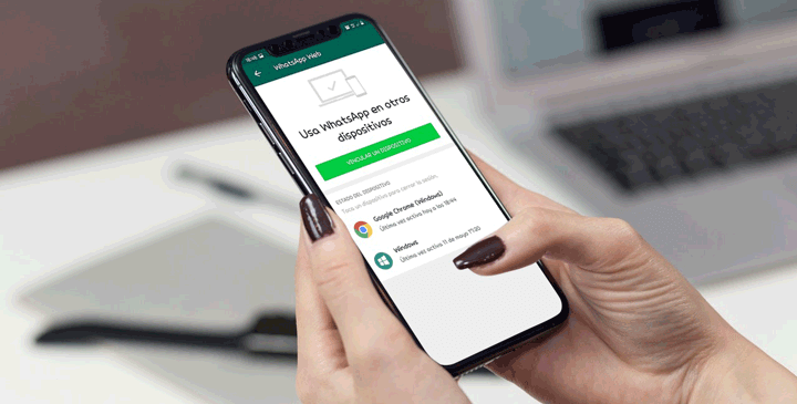 Imagen - 6 funciones de WhatsApp Web que debes conocer en 2021