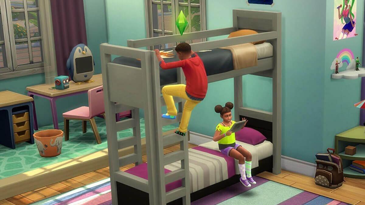 Los Sims 5: todo lo que sabemos hasta ahora