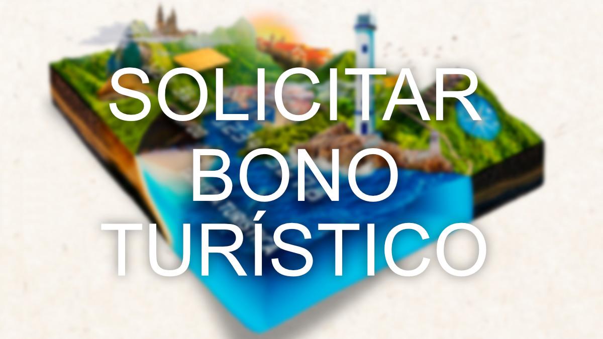 Cómo solicitar el bono turístico de Andalucía, Valencia, Aragón o Extremadura por Internet